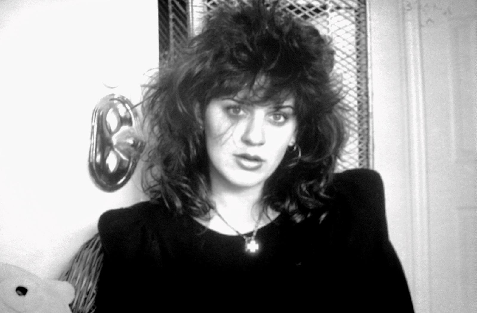 «Angel», 1986.