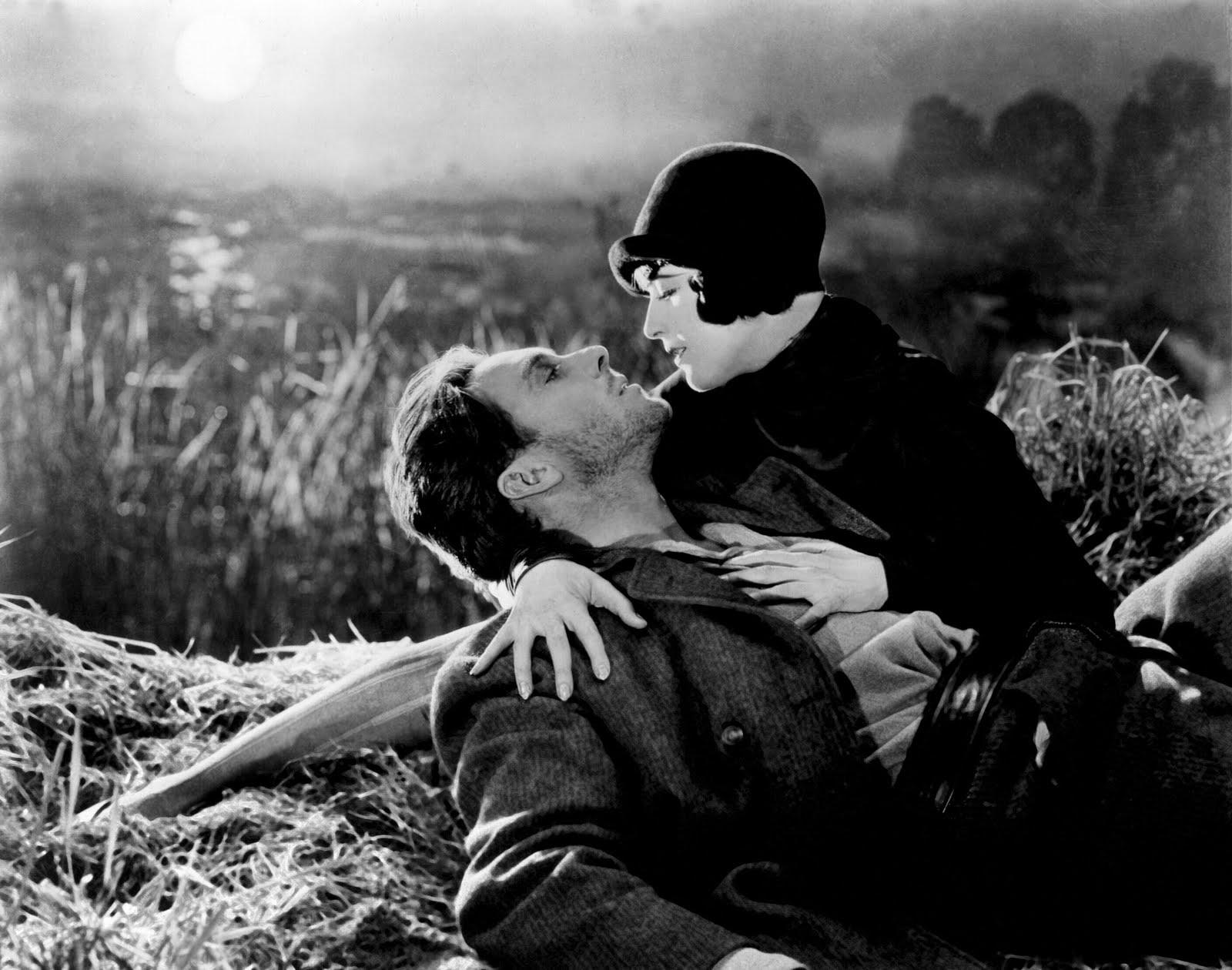 Sunrise- A Song of two Ηumans, F. W. Murnau