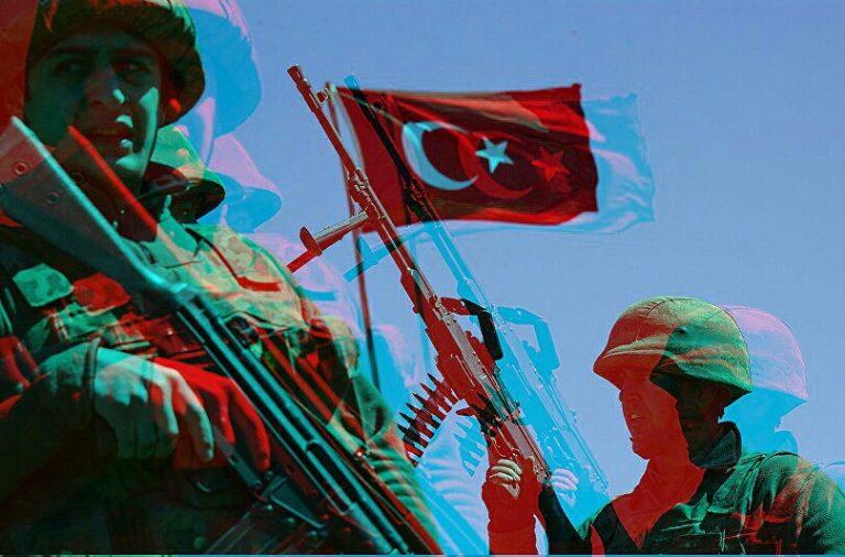 Τουρκία. Νεκροί Vs Ζωντανών